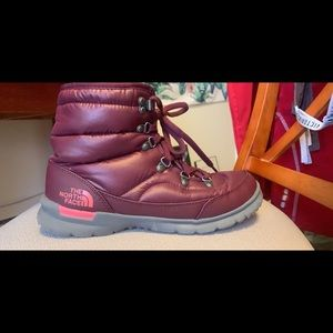 The North Face Shoes - North Face Thermoball Boots